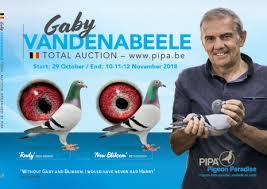 GABY VANDENAABELE